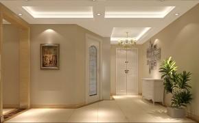 朝阳无线 高度国际 现代 欧式 三居 白领 80后 时尚 白富美 玄关图片来自北京高度国际装饰设计在5万打造朝阳无线幸福之家的分享