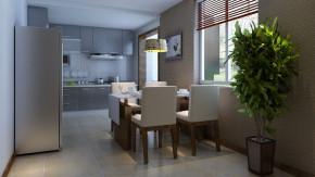 三居 简约 欧式 经济 实用 舒适 北京装修 北京设计 厨房图片来自高度国际装饰韩冰在3.4万打造120㎡简约欧式风格效果的分享