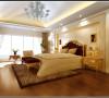 圣联香御公馆-新古典-五居室