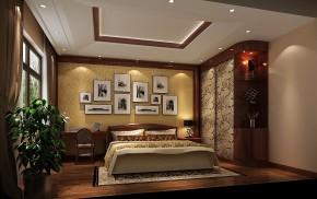 简约 中式 高度国际 金色漫香苑 三居 白领 80后 小资 白富美 卧室图片来自北京高度国际装饰设计在金色漫香苑中式的骄傲的分享
