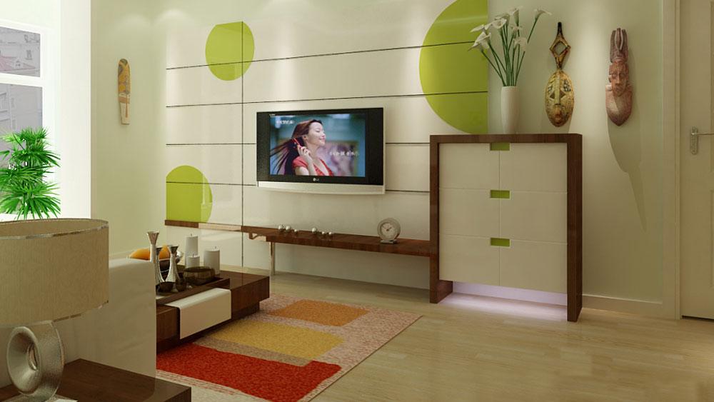 装修 设计 高度国际 中式 两居 客厅图片来自用户524527896在逍遥中式.首开熙悦山.的分享
