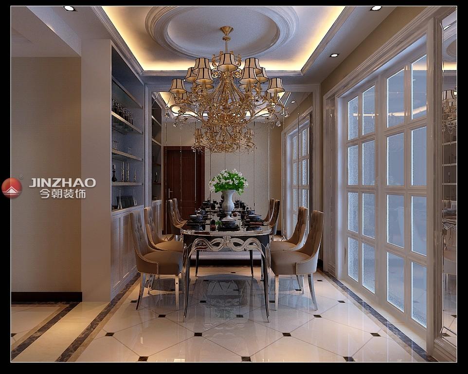 欧式 餐厅图片来自152xxxx4841在嘉苑豪庭的分享