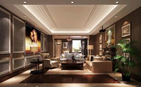 红杉溪谷 高度国际 托斯卡纳 别墅 白领 80后 田园 白富美 时尚 客厅图片来自北京高度国际装饰设计在15万打造红杉溪谷托斯卡纳田园风的分享