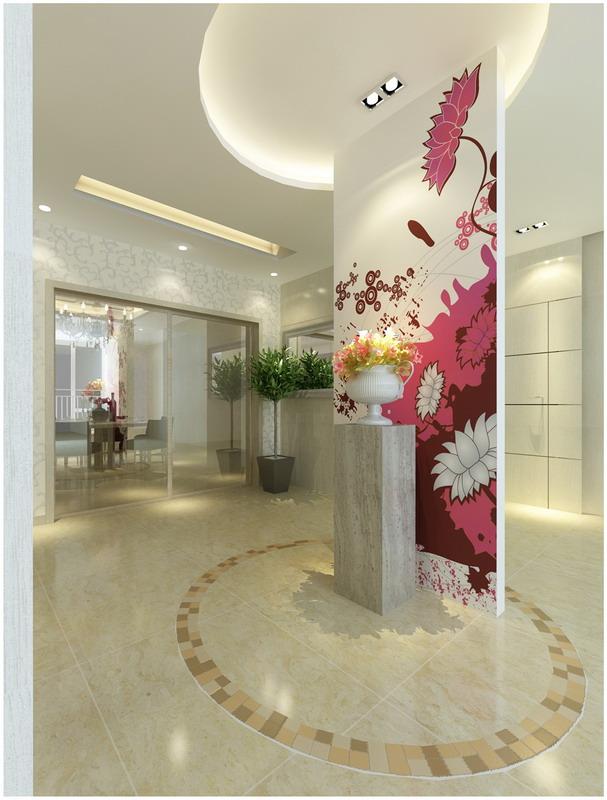 简约 现代 别墅 家庭装修 装修公司 排名 装修效果图 家居 风水 玄关图片来自徐丽娟在别墅的餐厅另有一番风味。的分享