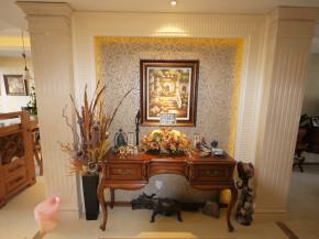 高度国际 时尚 时代天街 白富美 小清新 三居 白领 80后 现代 玄关图片来自北京高度国际装饰设计在龙湖时代天街温馨三居实景的分享