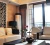 珠峰国际花园-三居装修设计