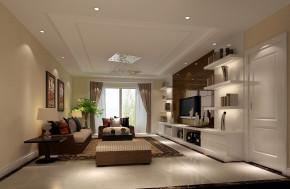 简约 欧式 高富帅 白富美 别墅 三居 旧房改造 80后 小资 客厅图片来自周楠在简约欧式风格【8万】的分享