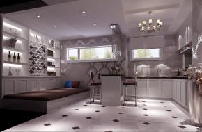 现代 高度国际 筑华年 时尚 婚房 二居 白领 80后 白富美 厨房图片来自北京高度国际装饰设计在4.3万打造筑华年浪漫婚房的分享