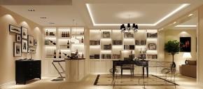 简约 复式 高度国际 首开常青藤 白富美 时尚 别墅 三居 白领 厨房图片来自北京高度国际装饰设计在首开常青藤复式浪漫婚房的分享