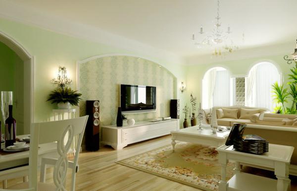 进入的房子到时候,主卧室还是拆旧的有些凌乱,家具将会全部重新更换 ,地面、墙面整体色调也将有所变化。