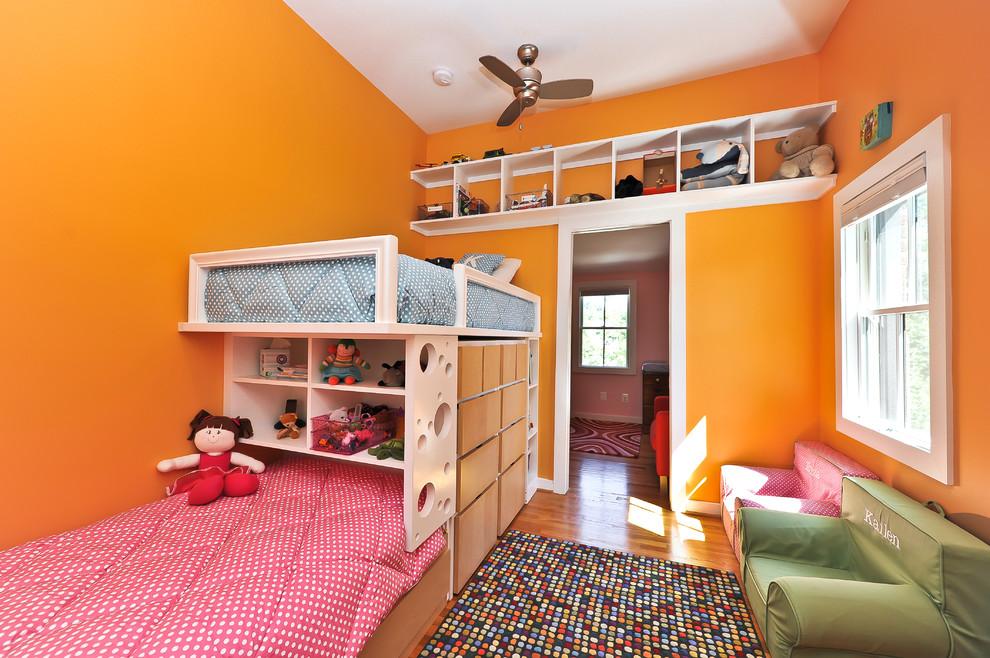 儿童房图片来自用户2400615191在默认专辑的分享