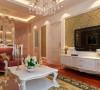 长阳国际城 新古典风格