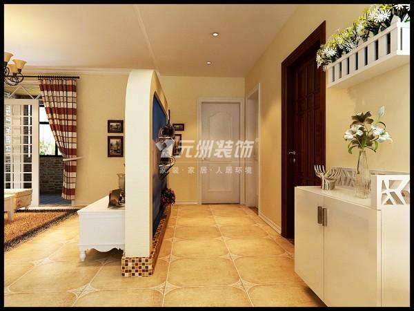 设计说明:现代美式风格,追求华丽、高雅的古典风格。擅用各种花饰、丰富的木线变化、富丽的窗帘帷幄是西式传统室内装饰的固定模式,空间环境多表现出华美、富丽、浪漫的气氛。