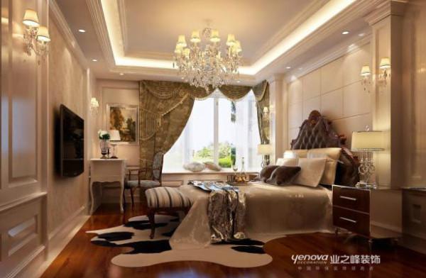 本案的所在小区为三江航天首府,设计风格为美式风格,业主是一对三十多岁的夫妇,有一个儿子和女儿,要求设计舒适,实用。