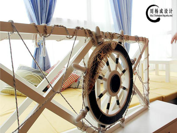 简约 白领 收纳 旧房改造 80后 小资 阳台图片来自实创装饰百灵在梦回爱琴海老房改造的分享