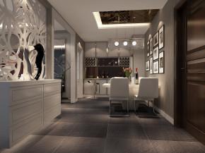 简约 现代 高度国际 白富美 时尚 世华泊郡 二居 白领 80后 厨房图片来自北京高度国际装饰设计在世华泊郡80平现代极致公寓的分享
