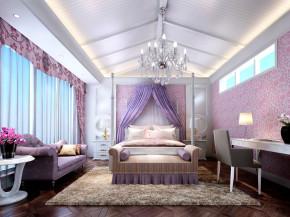 欧式 别墅 白领 80后 塞纳河谷 高度国际 时尚 白富美 奢华 儿童房图片来自北京高度国际装饰设计在塞纳河谷带您领略欧洲皇室奢华的分享