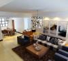 现代时尚家居空间