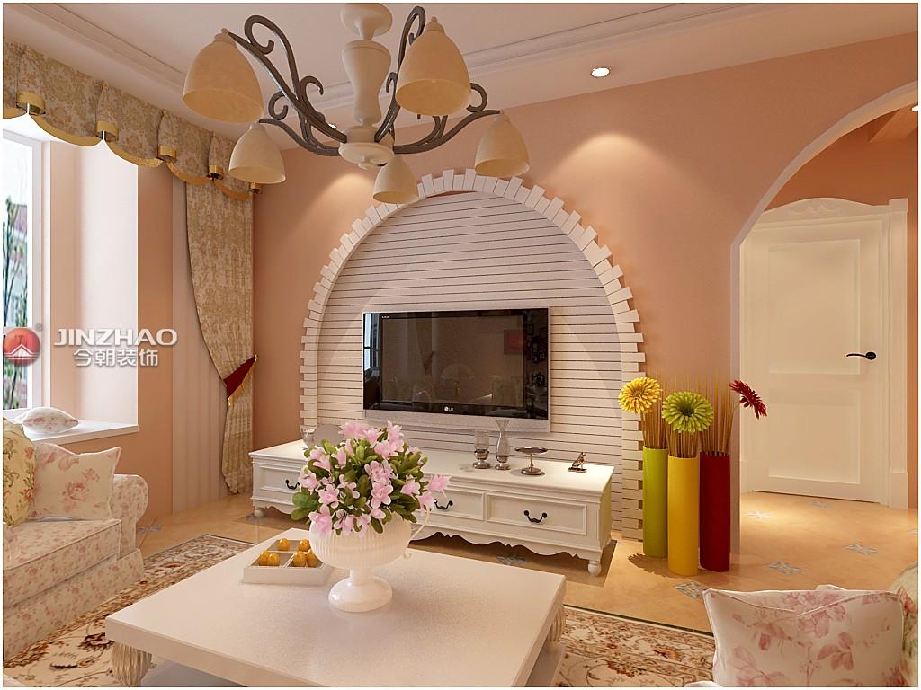 田园 二居 客厅图片来自152xxxx4841在时代特区的分享