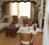 两居室温馨风格装修