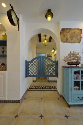 二居 地中海 83平 婚房 小清新 其他图片来自孙进进在83平地中海小清新婚房有爱一家人的分享