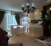 120平复式简约欧式环保婚房
