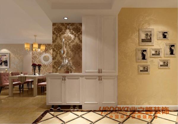 门厅145平米欧式风格装修效果图