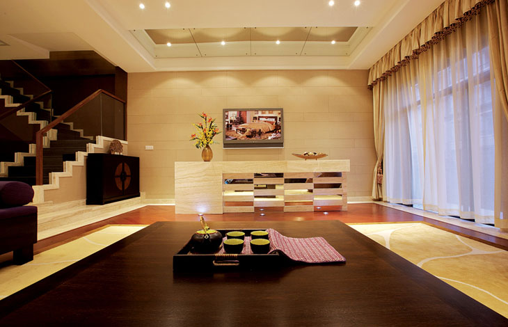 客厅图片来自383952120x在正商红河谷的分享