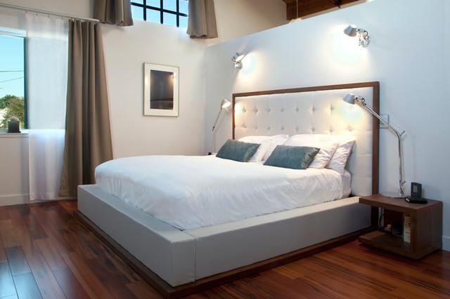 卧室图片来自石俊全在极简主义的设计的分享