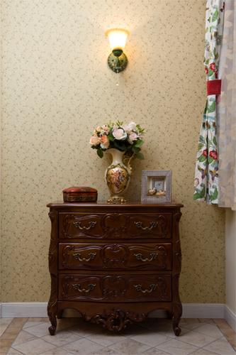 别墅公司 别墅设计 别墅装修 玄关图片来自天津别墅装修在团泊胡光耀城的分享