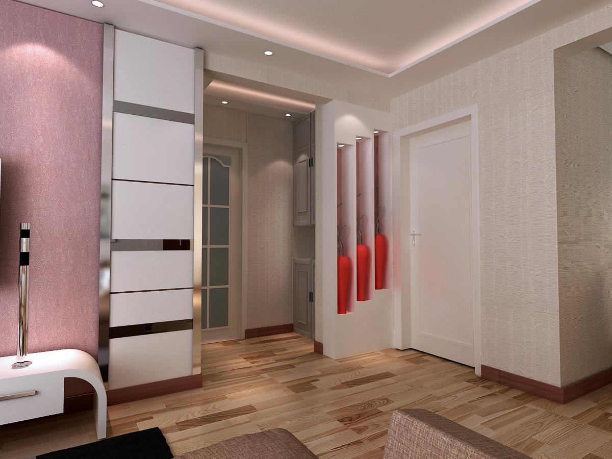 简约 客厅图片来自恒百装饰在海怡学府的分享