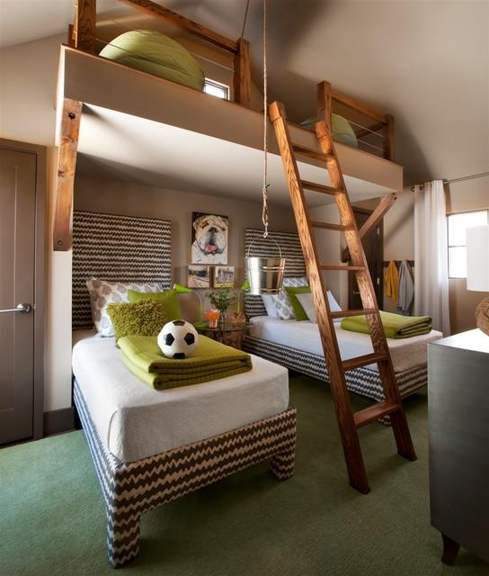 卧室图片来自石俊全在现代雅致主义的分享