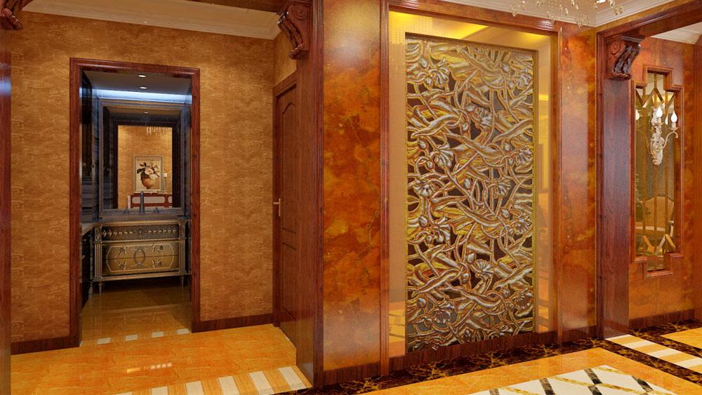 古典欧式 三居室 天峰北苑 高度国际 装修设计 其他图片来自高度国际装饰宋增会在天峰北苑 三居室 古典欧式的分享