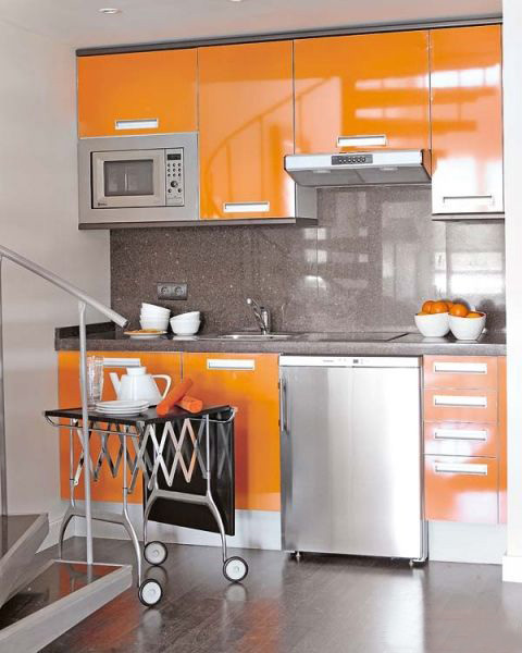 厨房图片来自石俊全在极简品位生活的分享