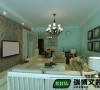 家具选择地中海式的沙发对于地中海来说,白色和蓝色是两个主打,最好还要有造型别致的拱廊和细细小小的石砾。