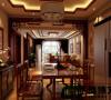中国传统的室内设计融合着庄重和优雅的双重品质从室内空间结构来说,以木构架形式为主以显 示主人的成熟稳重。