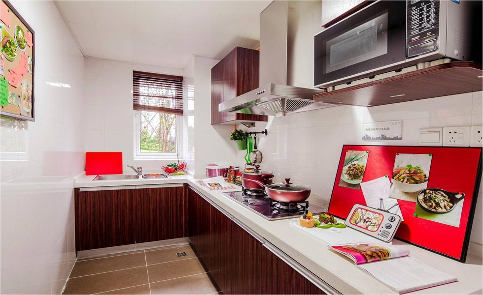 厨房图片来自石俊全在艺术化的时尚风潮的分享