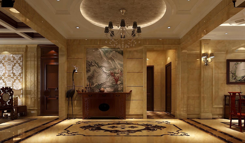 简约 混搭 别墅 白领 80后 白富美 时尚 高度国际 西山壹号院 玄关图片来自北京高度国际装饰设计在10万打造西山壹号院完美婚房的分享