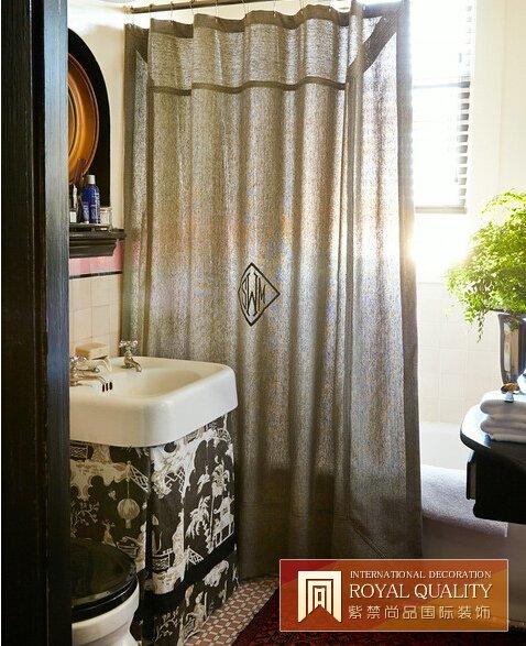 欧式 三居 白领 小资 卫生间图片来自北京装修设计o在欧式风范——让你居家而洞悉天下的分享