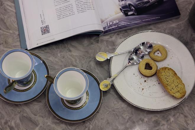 现代简约 三居室设计 其他图片来自上海实创-装修设计效果图在136平现代简约清爽舒适家居风的分享