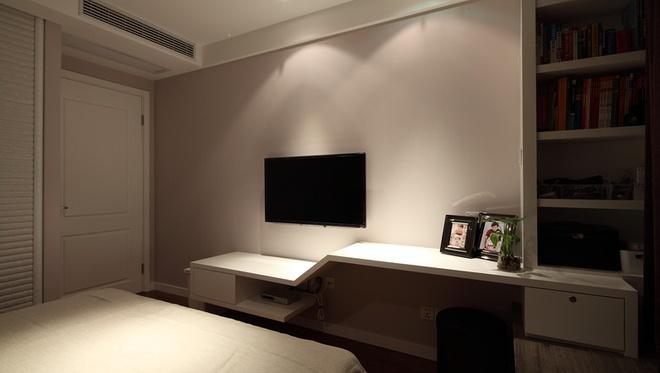 时尚 三居 现代 客厅图片来自合建装饰李世超在时尚经典三居室的分享