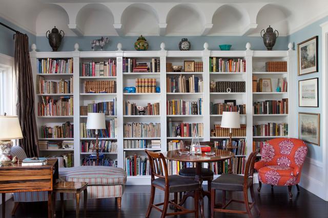 书房图片来自石俊全在东南亚风格的分享
