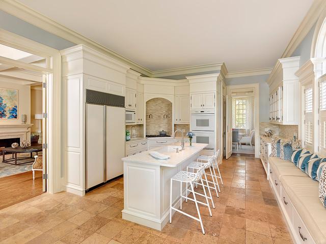 厨房图片来自石俊全在崇尚庄重和优雅的设计的分享