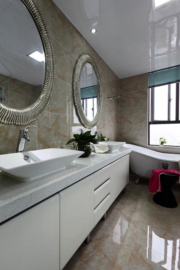 卫生间图片来自石俊全在浪漫的田园风格的分享