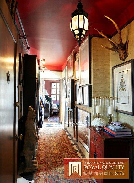 欧式 三居 白领 小资 玄关图片来自北京装修设计o在欧式风范——让你居家而洞悉天下的分享