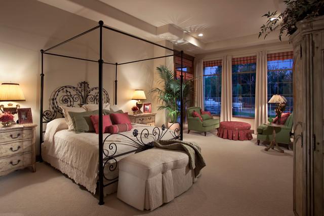 卧室图片来自石俊全在休闲式浪漫美式风格的分享