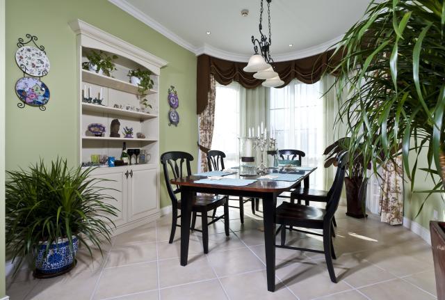 别墅公司 别墅设计 别墅装修 厨房图片来自天津别墅装修在花样年华郡的分享