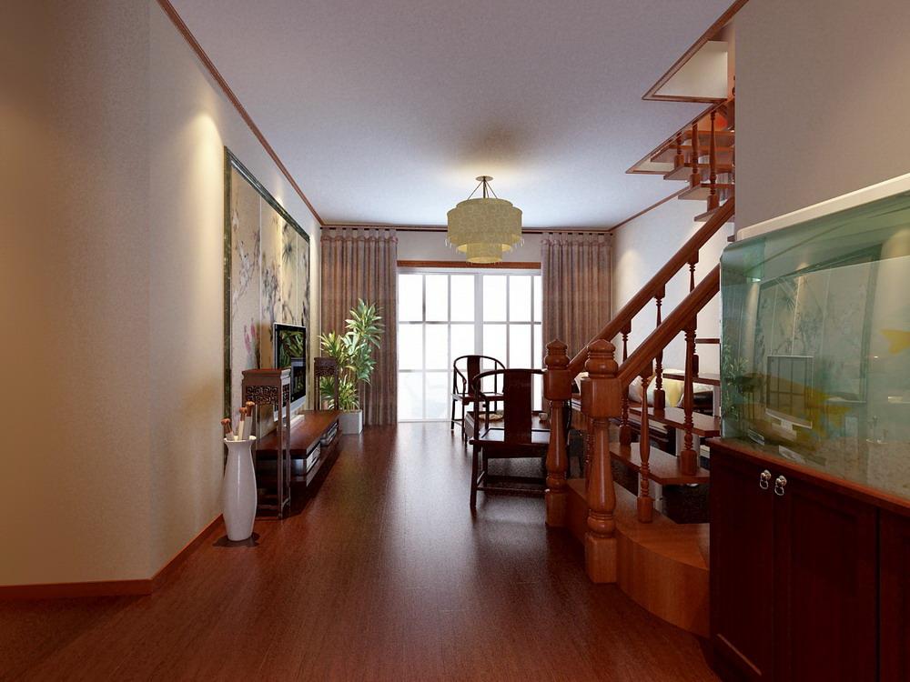 中式风格 长沙路小区 别墅 高度国际 装修设计 其他图片来自高度国际装饰宋增会在长沙路小区 别墅 中式风格的分享
