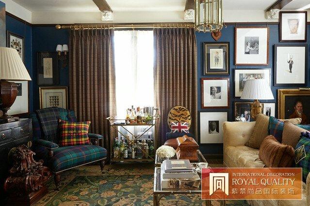 欧式 三居 白领 小资 客厅图片来自北京装修设计o在欧式风范——让你居家而洞悉天下的分享