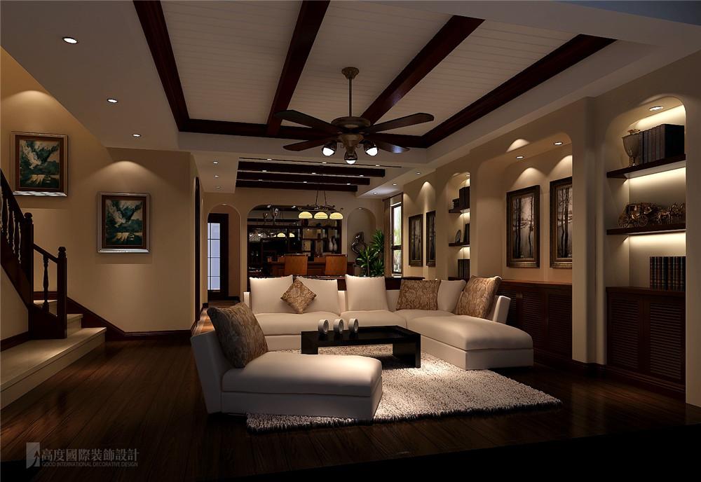 别墅 设计 装修 托斯卡纳 健康 卧室图片来自高度国际别墅装饰设计在托斯卡纳风格别墅装修设计效果图的分享